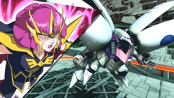 Mobile Suit Gundam Extreme VS. Full Boost