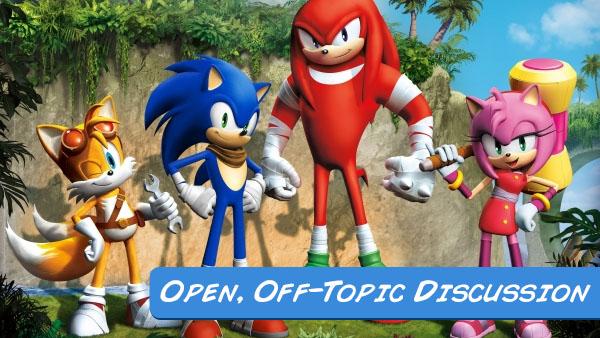 Open Forum #082
