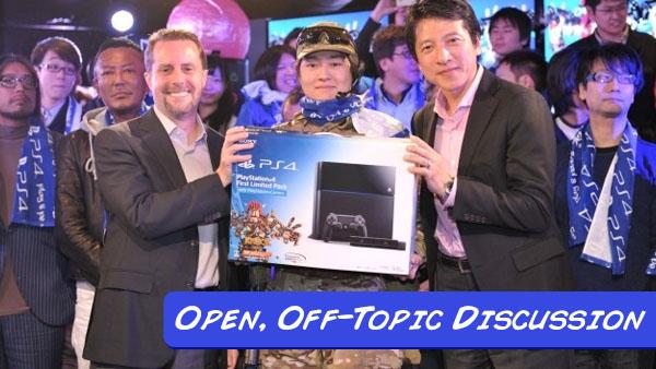 Open Forum #084