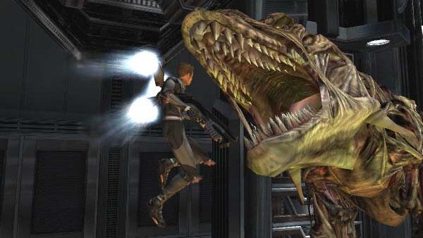 Rumor: Dino Crisis reboot to be announced this year - Gematsu