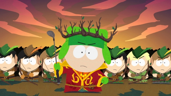 South Park: The Stick of Truth