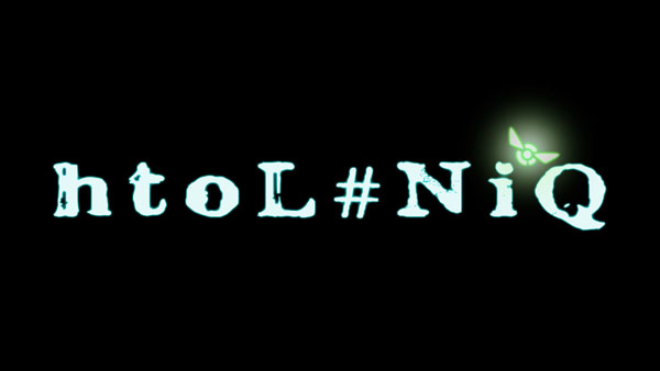 htoL #NiQ: Hotaru no Nikki
