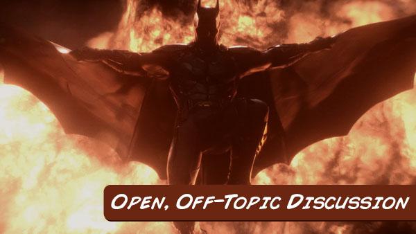 Open Forum #086