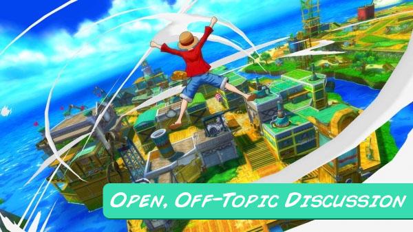 Open Forum #087