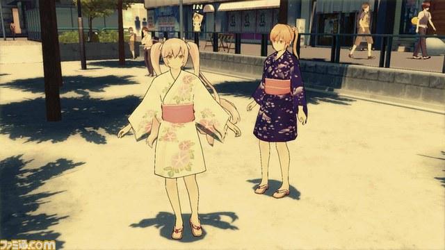 Akibas Trip 2 has a new Demo Game mode on PS4 - Gematsu