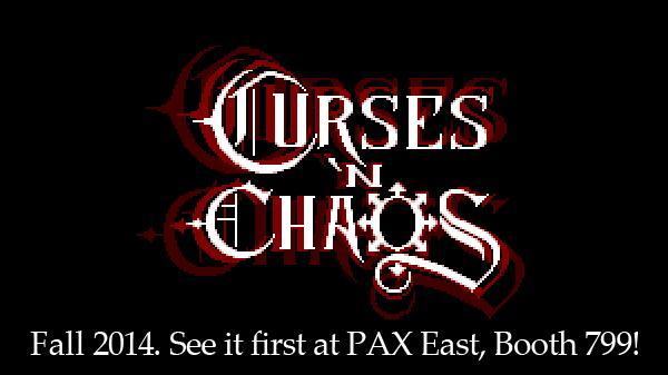Curses 'N Chaos