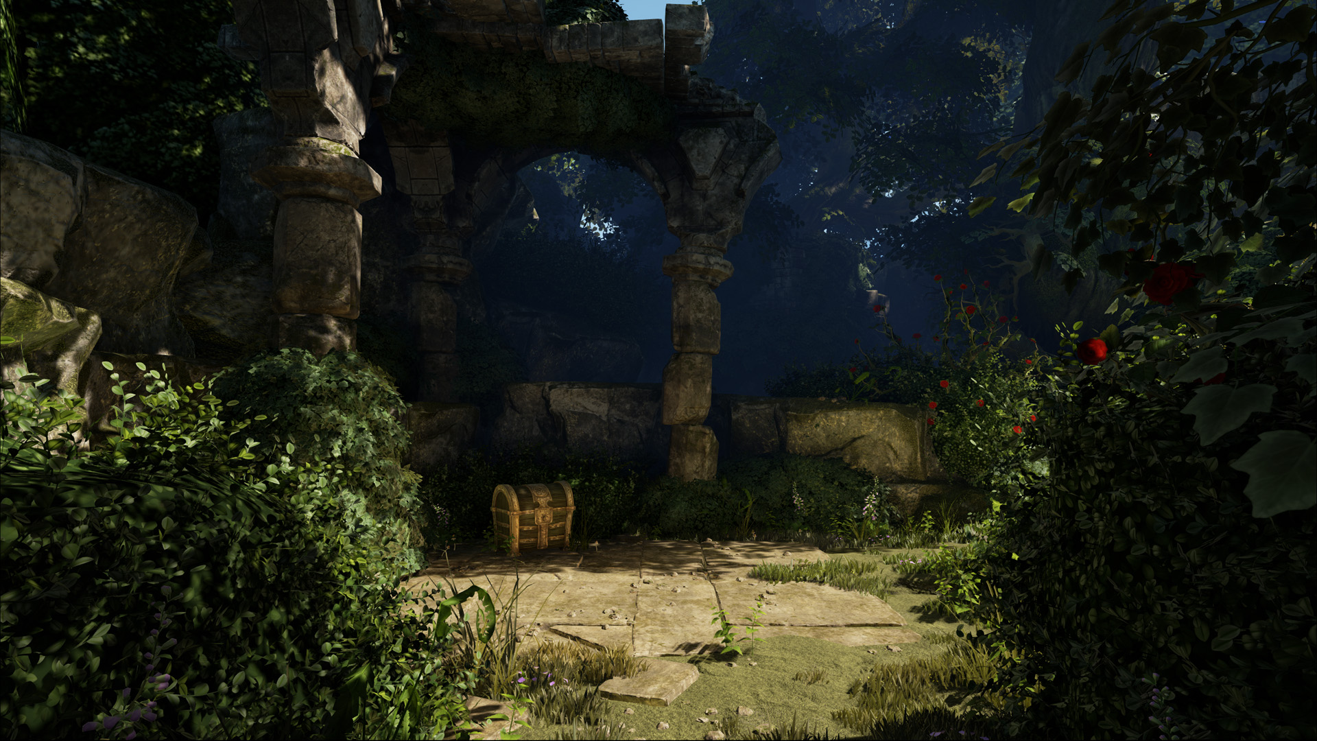 Fable Legends Fable Legends & First look at dynamic lighting in Fable Legends - Gematsu azcodes.com