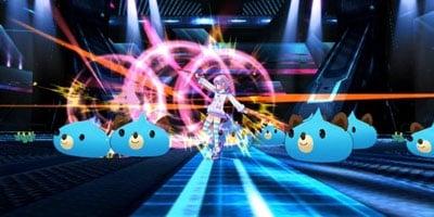 Chou Jigen Action Neptune U