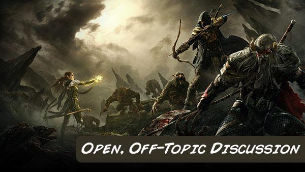 Open Forum #090