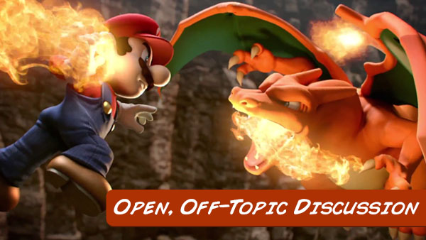 Open Forum #091
