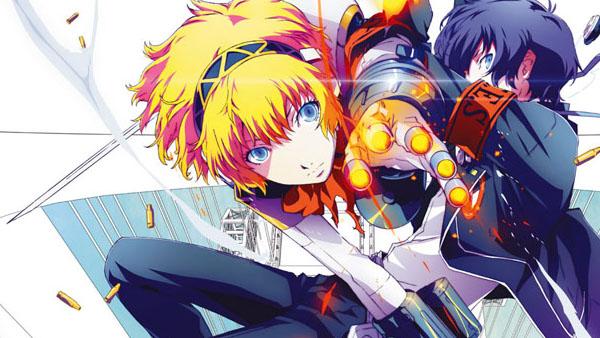 Persona 3 The Movie #2