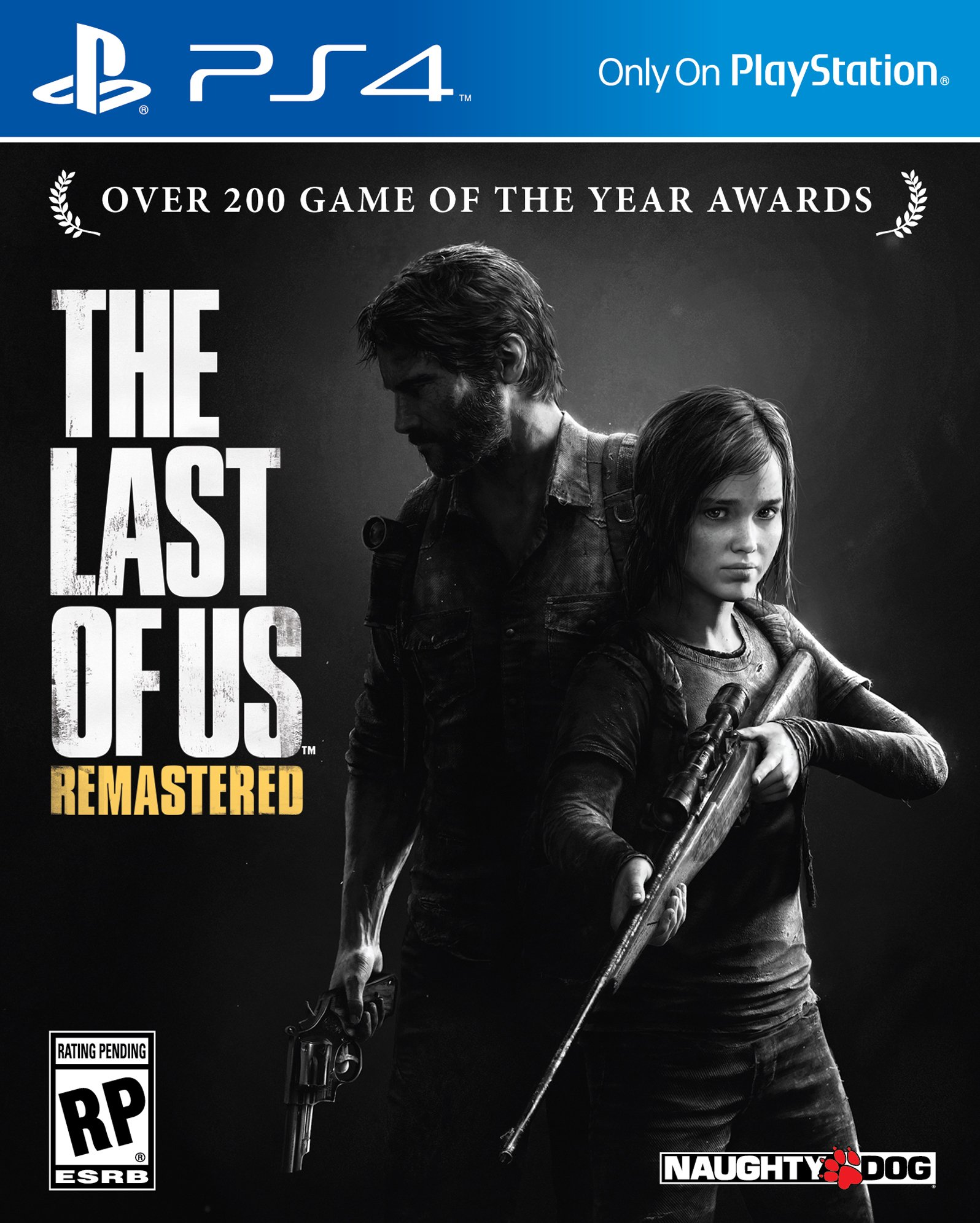 The last of us remastered matchmaking