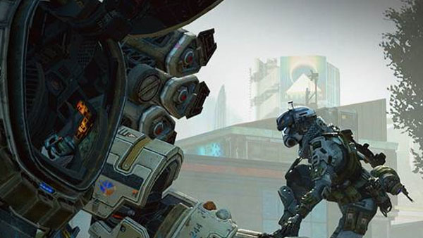 Titanfall connecting retrieving matchmaking list pc