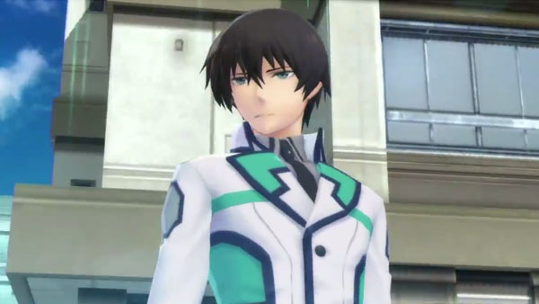 The Irregular at Magic High School: Out of Order