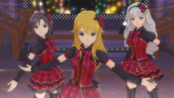 The Idolmaster: One For All