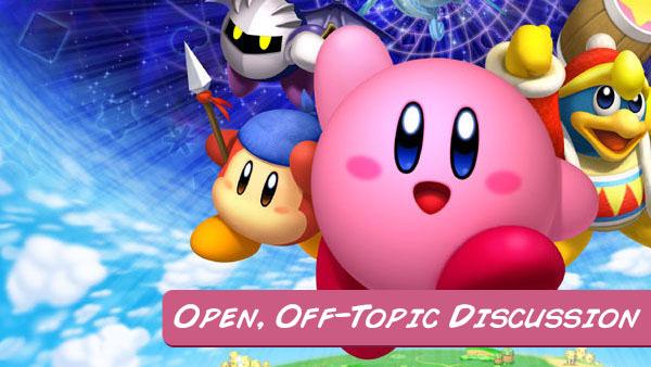 Open Forum #094