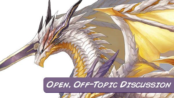 Open Forum #096