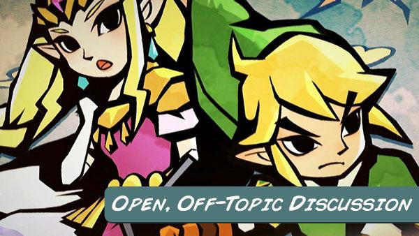 Open Forum #097