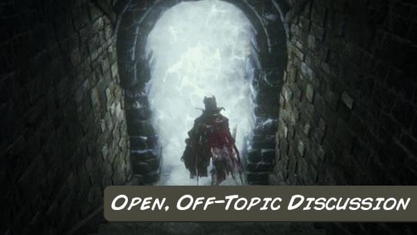 Open Forum #098