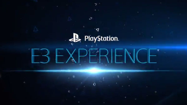 PlayStation E3 Press Conference