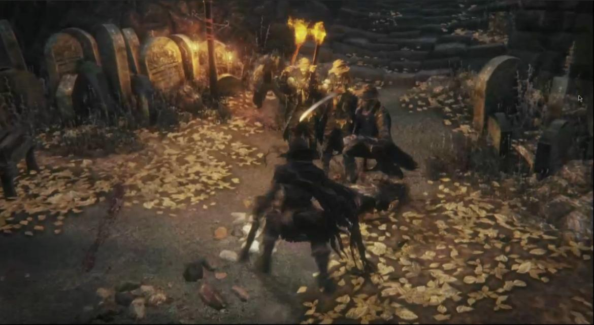 Rumor: SCE Japan Studio and From Software developing Project Beast for PlayStation 4