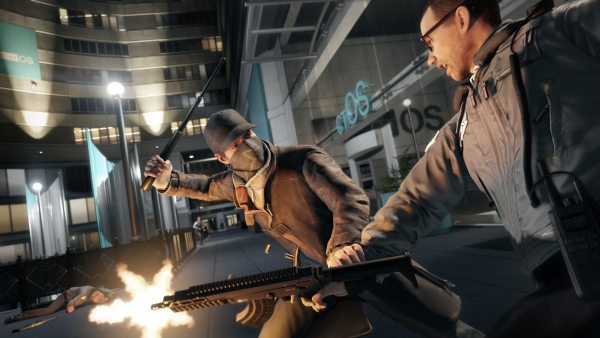 Watch Dogs the most pre-ordered new IP in Ubisoft history - Gematsu