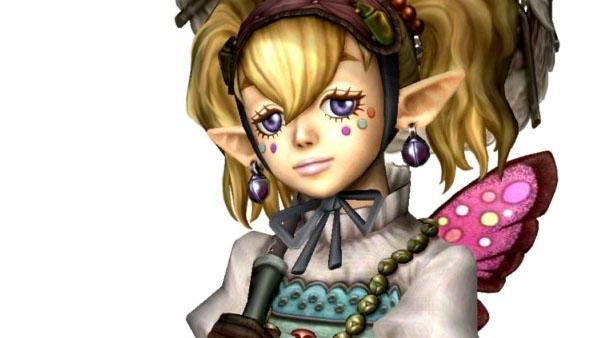 Agitha Zelda