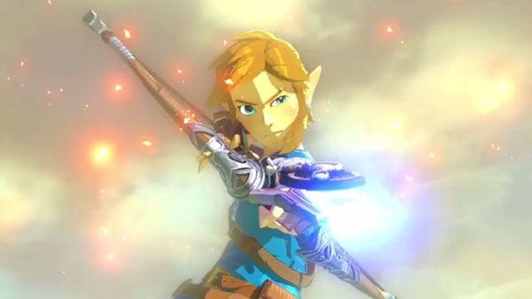 The Legend of Zelda for Wii U