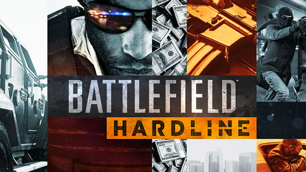 E3 2014 Battlefield Hardline Beta Download