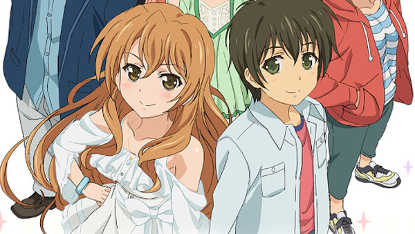 Golden Time: Vivid Memories , first launched for PS Vita in Japan this ...: gematsu.com/2014/06/golden-time-vivid-memories-hits-japanese...