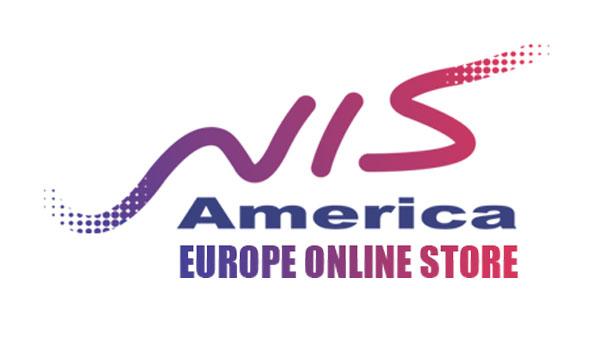 NIS America Europe Online Store