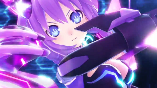 Hyperdimension Neptunia VII