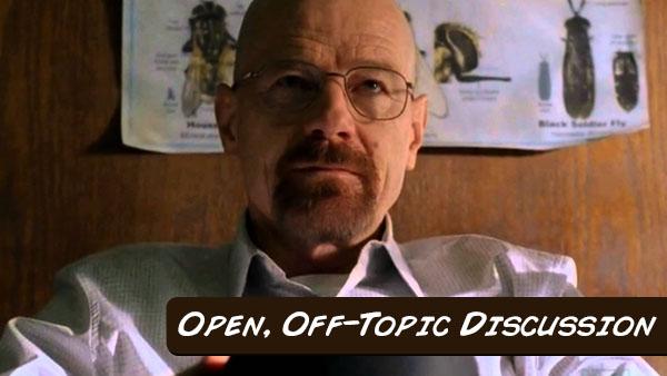 Open Forum #099