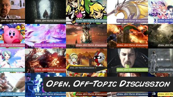 Open Forum #100