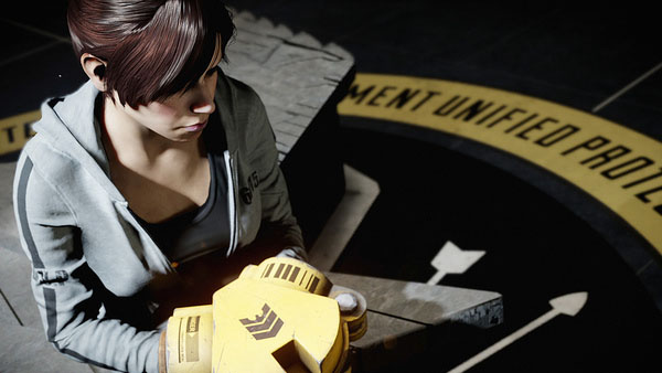 inFAMOUS: Second Son 'First Light' DLC