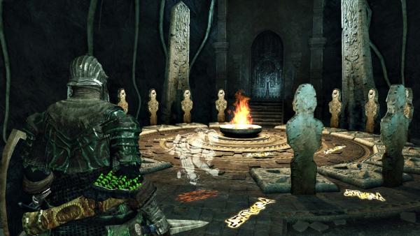 Dark Souls II 'Crown of the Sunken King' DLC