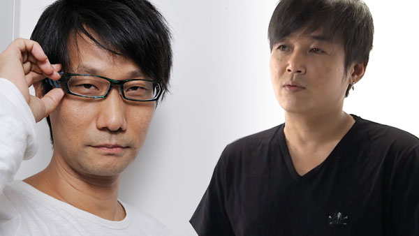 Kojima and Nomura