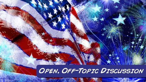 Open Forum #103