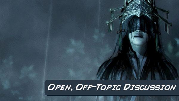Open Forum #105