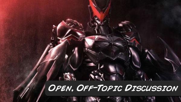 Open Forum #106