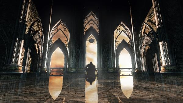 Dark Souls II 'Crown of the Old Iron King' DLC