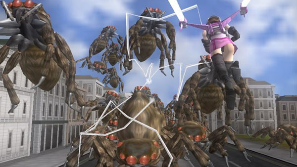 Earth Defense Force V2