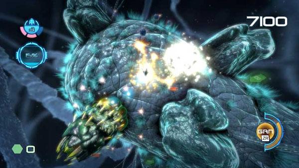 Nano Assault Neo for Wii U