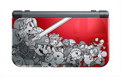 New 3DS Monster Hunter 4 Ultimate