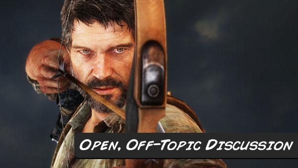 Open Forum #107