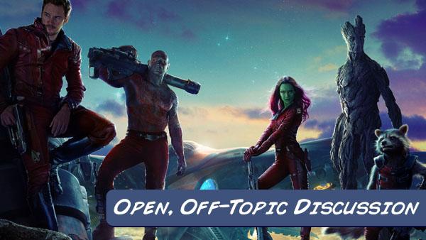 Open Forum #108