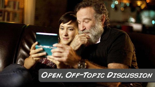 Open Forum #109