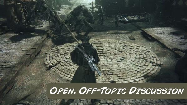 Open Forum #110