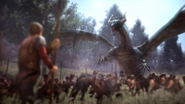 Bladestorm: The Hundred Years' War & Nightmare