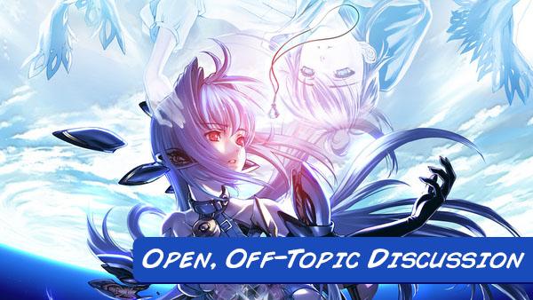 Open Forum #113
